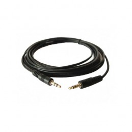 AUX кабель 3m в пакете
