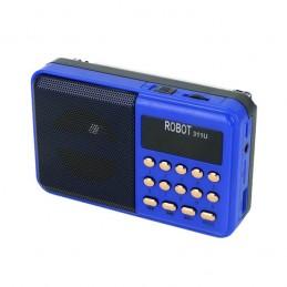 Радиоприемник ROBOT RBT-311U
