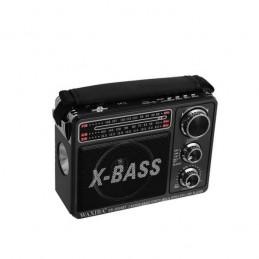 Радиоприемник WAXIBA XB-2066BT