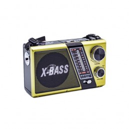 Радиоприемник WAXIBA XB-751BT