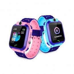 Smart Baby Watch E6 GPS
