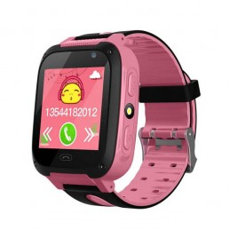 Smart Baby Watch F2 GPS