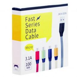 USB кабель JKX006 Micro