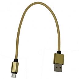 USB кабель mini - micro