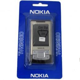 Корпус Original Nokia 6500s...