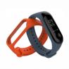 Ремешки для Xiaomi Mi Band2 Силиконовые