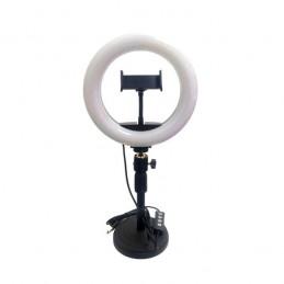 Кольцевая лампа 20см M20 на...