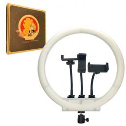 Кольцевая лампа 35cm MM-988...