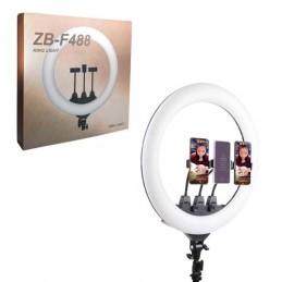 Кольцевая лампа 55см...