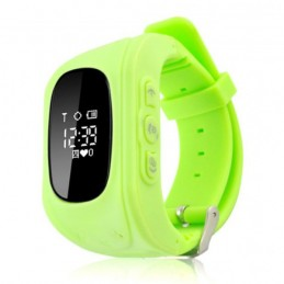 Smart Baby Watch Q 50 GPS