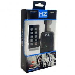 FM модулятор HZ H6BT