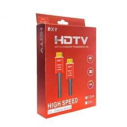 Кабель BXY HDTV 2.0V 4K*2K...
