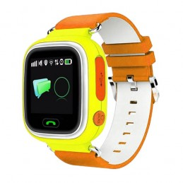 Smart Baby Watch Q 90 GPS