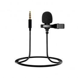 Петличный микрофон JBC-050...
