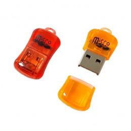 Кардридер microSD модель № 5