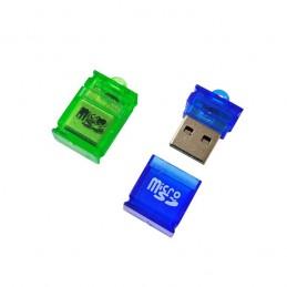 Кардридер microSD модель № 7