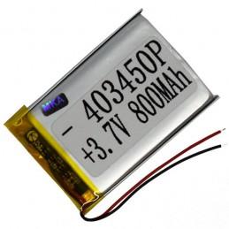 Аккумулятор Li-On 403450...
