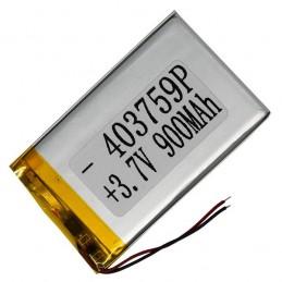 Аккумулятор Li-On 403759...