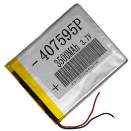 Аккумулятор Li-On 407595...