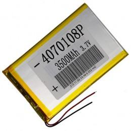 Аккумулятор Li-On 4070108...