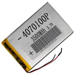 Аккумулятор Li-On 4070100...
