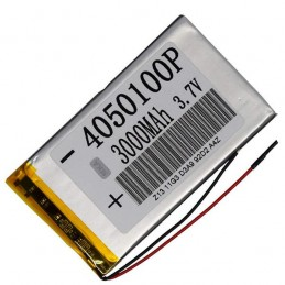Аккумулятор Li-On 4050100...