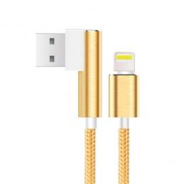USB кабель с Боковым...