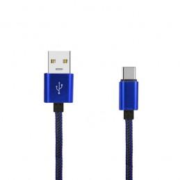 USB кабель Цветной 2m...