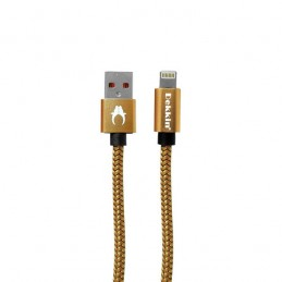 USB кабель DEKKIN DK-A4 iPhone