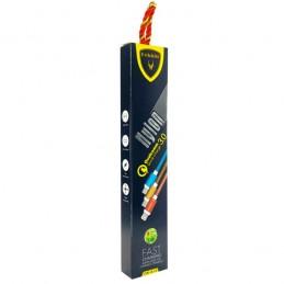 USB кабель DEKKIN DK-A12 1m...