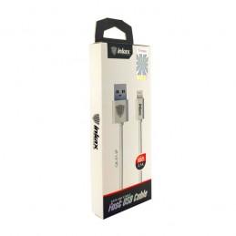 USB кабель inkax CK-51 iPhone