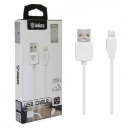 USB кабель inkax CK-65 2m...