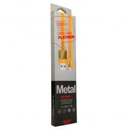 USB кабель Remax RC-044 OR...