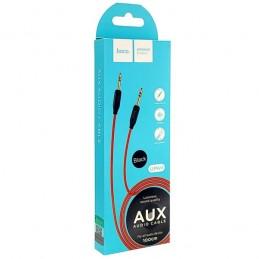 AUX кабель HOCO UPA11 1000mm