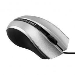 Мышь проводная Zornwee GM-01