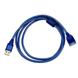 Кабель удлинитель USB 1.5м