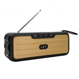 Радиоприемник L8T PORTABLE...