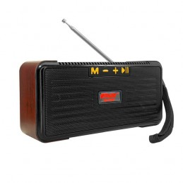 Радиоприемник RSDO RD-10UBT