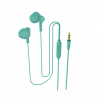 Наушники Colorful Earphone S-04 в пакете