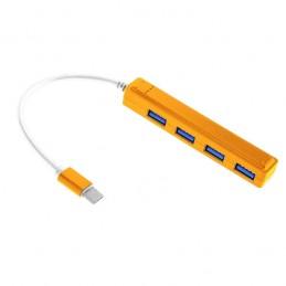 USB HUB 4ports KY-163 на...
