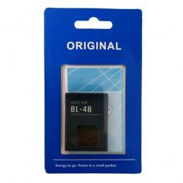 АКБ Or Nokia BL-4B AAA