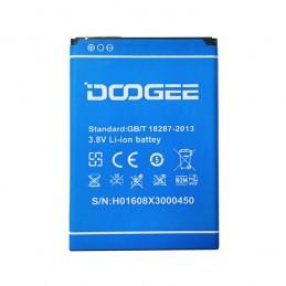 АКБ Doogee X3