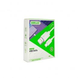 USB кабель GERLAX GD-02...