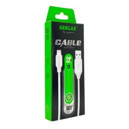 USB кабель GERLAX GD-03...