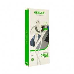 USB кабель GERLAX GD-19...