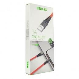 USB кабель GERLAX GD-21...