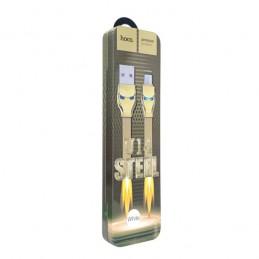 USB кабель HOCO U14 Micro