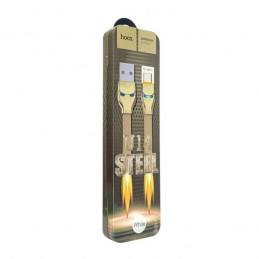 USB кабель HOCO U14 Type-C