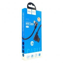 USB кабель HOCO U37 iPhone