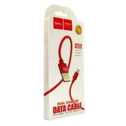USB кабель HOCO U55 iPhone